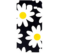 Para Funda Samsung Galaxy Diseños Funda Cubierta Trasera Funda Flor TPU Samsung J7 / J5
