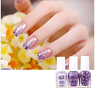 Bgirl Gradual Nail Polish Kits(3PCS*6ML)