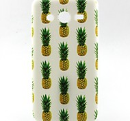 Pineapple Pattern TPU Material Soft Phone Case for Samsung G355H G530 G357F G360 G386F G850F G3500