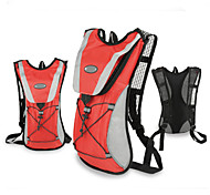 Cycling Bike Bicycle Backpack for Storage Water Bag Bladder(Assorted-color)