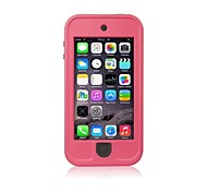 Waterproof Shockproof Dirt Snow proof Case Cover For Apple iPod Touch 5 5th Gen(Assorted Colors)