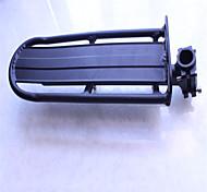 Bike Racks ( Preta , liga de alumínio ) - Para Bicicleta De Montanha - Ajustável