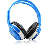 High Quality Stereo Headphones Music Headset Support FM Radio SD/TF Card for Phone PC MP3 Player