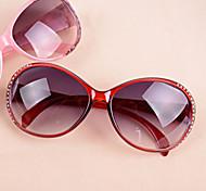 Women/Girl 's Foldable Aviator Sunglasses