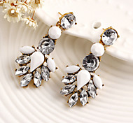 HUALUO®Bohemian Style Gemstone Earrings