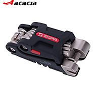 ACACIA Multifunctional Bicycle Repair tools Hex Socket  Flathead Screw driver Tools kit