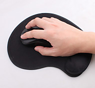Bamboo Charcoal Mouse Pad Wrist Radiation Proof Support