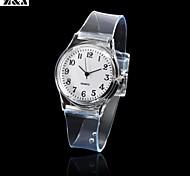 Women's Fashion  Simplicity Quartz Analog  Leather Wrist Watch(Assorted Colors) Cool Watches Unique Watches