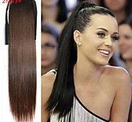 The New Color  Bundled Horsetail 33# Hair Ponytail