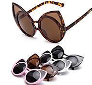 Unisex 's 100% UV Ojo de Gato Gafas de Sol