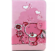 Cubs  Pattern Hard Case for  iPad mini 3, iPad mini 2, iPad mini