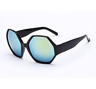 Unisex 's 100% UV Redondo Gafas de Sol
