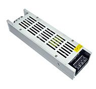 ac 110 / 220v para DC 12V 12.5A tira 150w de alta qualidade comutação de alimentação para tira conduzida.