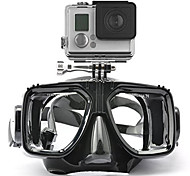 Gopro Accessories Dive Mask for all GoPro cameras and Gopro HERO4 Session