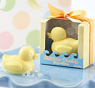 резиновый Duckie пузырь ванна мыло душа ребенка партии новизны мыла свадебные подарки