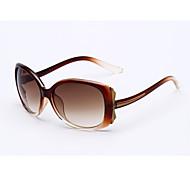 mujeres 's 100% UV De Gran Tamaño Gafas de Sol