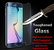 Yi-Yi™ Real Explosion Proof Tempered Glass Screen Protector Guard for Samsung Galaxy S6 Edge