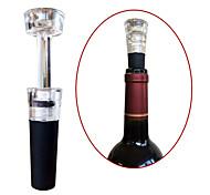 Wine Vacuum Retain Freshness Bottle Stopper Preserver Air Pump Sealer Plug