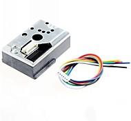 Sharp GP2Y1010AU0F DIY PM2.5 Dust Sensor GP2Y1010F for Audino / Raspberry PI