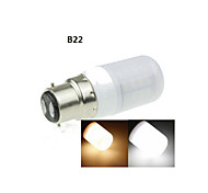 E14/G9/GU10/B22/E2627 7W 40x5630SMD 1600LM Warm White/Cool White Decorative Globe Bulbs AC220-240V