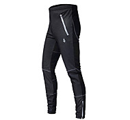 WEST BIKING® Winter Autumn Bike Clothing Warm Cycling Thicken Pants Compression Tights For Men Women