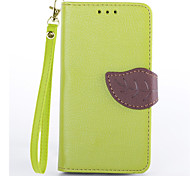 High Quality Wallet Card Holder PU Leather Flip Case Cover for Motorola Moto X(Assorted Colors)