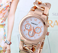 Women'S Watch Fishtion Alloy Watch
