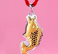 migliaia di migliaia di pesci d'oro ciondolo in oro-argento potrebbero esserci eccedenze ogni anno 2.015 esplosione