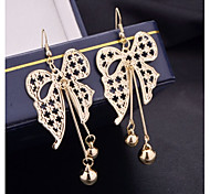 Love Is Your Fashion Earrings And Shiny Drop Earrings