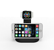 imobi4 Apple Watch Stand with iPhone Holder