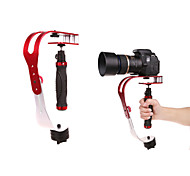 Pro Camcorder Steady Cam Stabilizer Handheld Video Camera Stabilizer Steady With for GoPro, Cannon, Sport DV