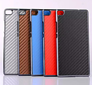 Standard Version of The P8 Huawei Carbon Fiber Cell Phone Shell(Various Color)