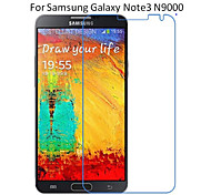 5PCS Ultra Thin HD Transparent Anti-Scratch Screen Protector Film For Samsung Galaxy Note3 N9000