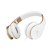 Sound Intone I65 Headphones with Microphone,Stereo Headset with In-line Volume Control
