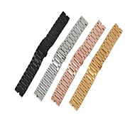 Stainless Steel Watch Strap for Samsung Gear 2 R382 (Assorted Color)