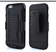 Drop Resistance Phone Case Drop Following Loricated For iPhone 6
