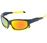 Ciclismo/Pesca/Acampada y Senderismo/Canotaje/Motocicleta/Máscara Protectora hombres/mujeres/Unisex 's Polarizada/100% los rayos UVA y UVB