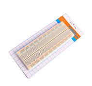 830 punto tagliere solderless per arduino Raspberry Pi