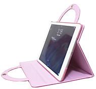 stile commercio copertura custodia protettiva portatile per ipad e ipad dell'aria 5 (colori assortiti)