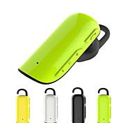 cámara a distancia inalámbrico aislamiento del ruido del auricular auricular bluetooth para el iphone, ipad, android (color clasificado)