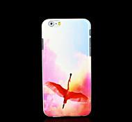 flamingos capa padrão para iphone 6 mais para o iPhone 6 mais