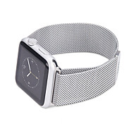 Hoco for Apple Watch 42/38mm Band Grand Series A-grade Stainless Steel with Milanese Loopby Hoco