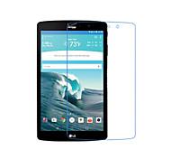Hoch freier Schirmschutz für lg g Pad x 8.3 Tablet-Schutzfolien