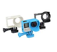 Kingma Stativ Wiege Sonnenschutzgehäuse für GoPro Hero 4/3 + / 3-Kamera