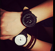 Men And Women Couples Fashion Wrist Watch Cool Watch Unique Watch