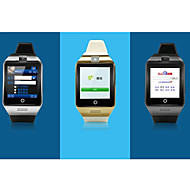 APRO Wearables Smart Watch/Bluetooth 4.0 Hands-Free Calls/Message Control/Camera Control /Activity Tracker/Sleep