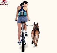 FUN OF PETS® New Bicycle Exerciser Leash for Pets Dogs 190cm