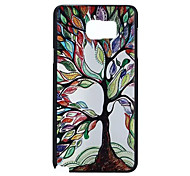 Tree Of Life Pattern PC Hard Case For Galaxy Note 5