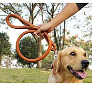 PU large dog leashes