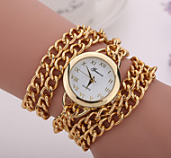 New Fashion  Women Dress Wristwatch Vintage Quartz Analog Watch New  Bracelet Quartz   Wrist Watch XR1267